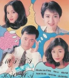 Một Đời Đào Hoa - SCTV9 (2020)