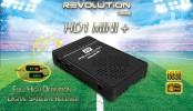 REVOLUTION HD1Mini+