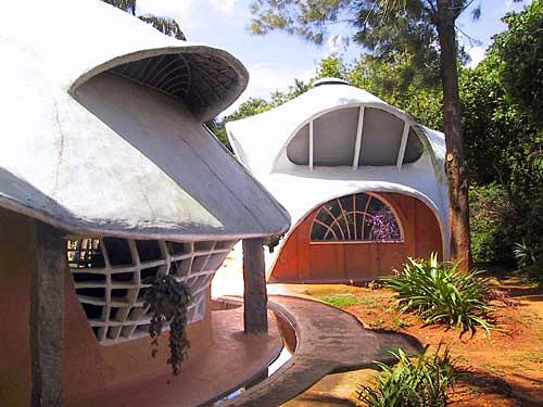 Auroville - a cidade sem classes sociais e políticos, onde todos ganham o mesmo salário - Img 8