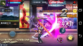 KOF ( King Of Fighter ) v1.22 Apk Android