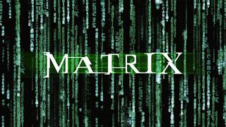 Cara Membuat Efek Matrix Menggunakan Notepad
