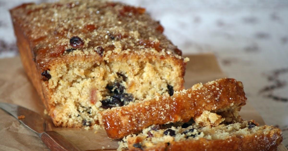 Marmalade Loaf Cake Recipes