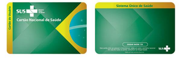 Recadastramento para emissão de novos cartões do SUS é convocado pela Secretaria Municipal de Saúde
