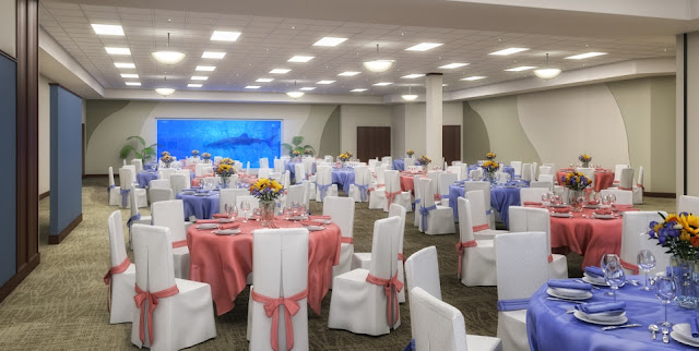 Utah County Wedding Venues loveland living planet aquarium
