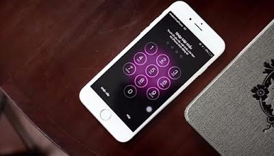 Su khac biet giua iPhhone 6 Plus lock My va quoc te