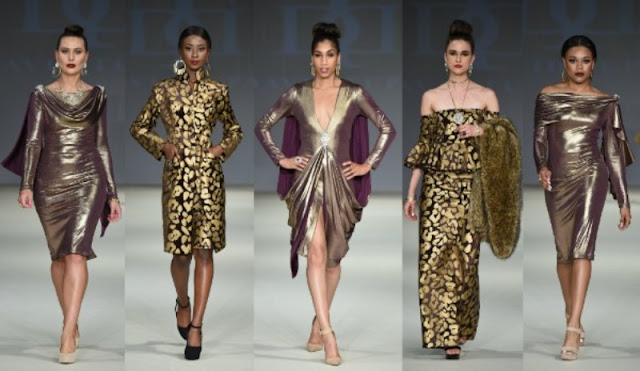 David Tupaz Runway Collection