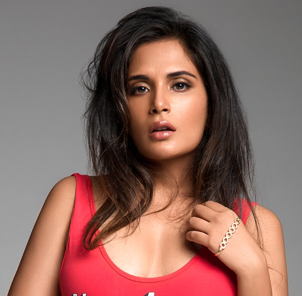 Women Get Less Opportunity in Comedy: Richa Chadha