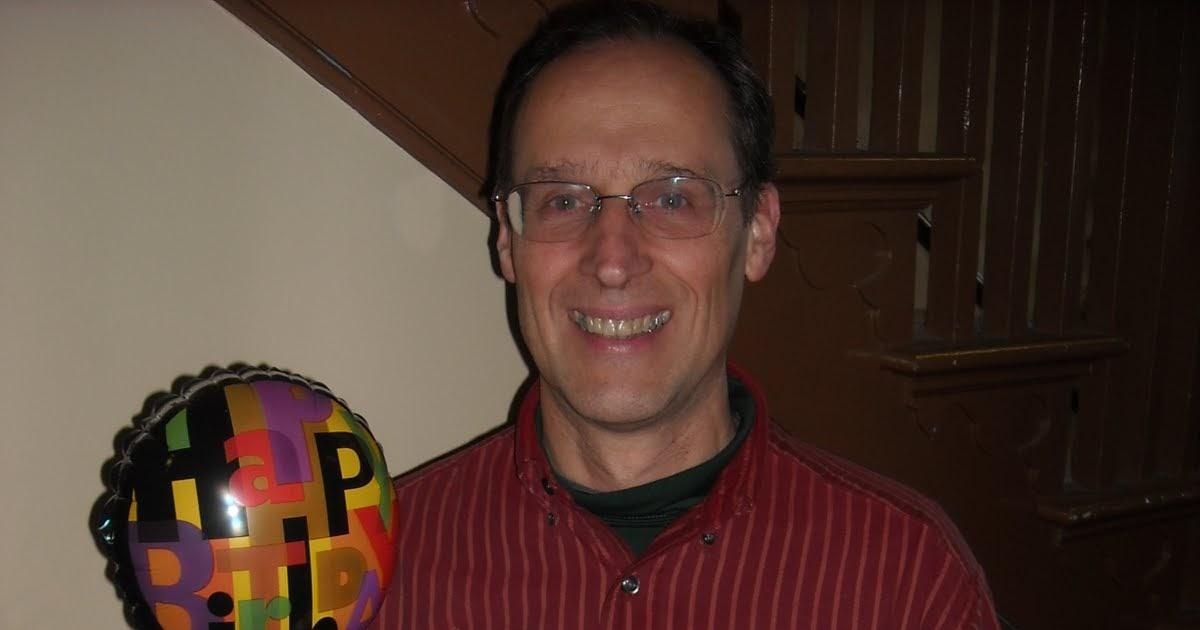 Equipping The Saints: Happy Birthday John Starke
