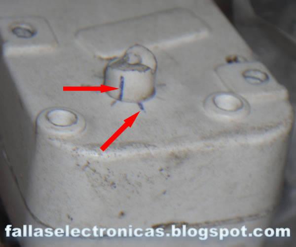 Soluci n de fallas en lavadoras refrigeradores televisores - Frigorificos general electric espana ...