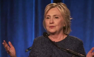 Clinton Expresses Regret For Saying 'Half' Of Trump Supporters Are 'Deplorables'