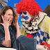 Los desopilantes sustos de #Ellen DeGeneres a Sarah Paulson