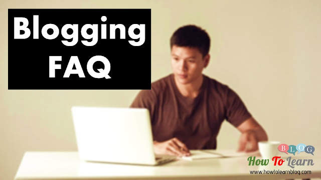 Top 15 The Most Frequently Asked Questions About Blogging