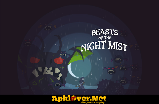 Beasts Of The Night Mist APK MOD