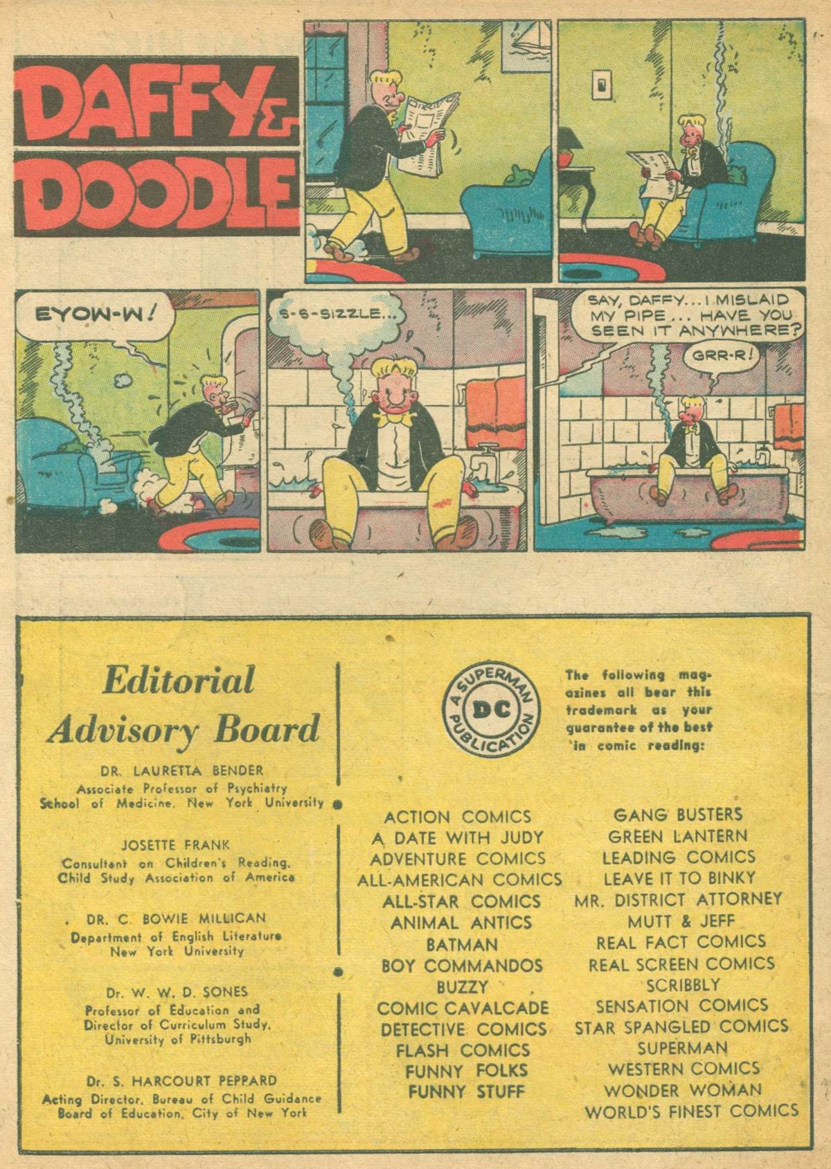 Detective Comics (1937) 138 Page 49