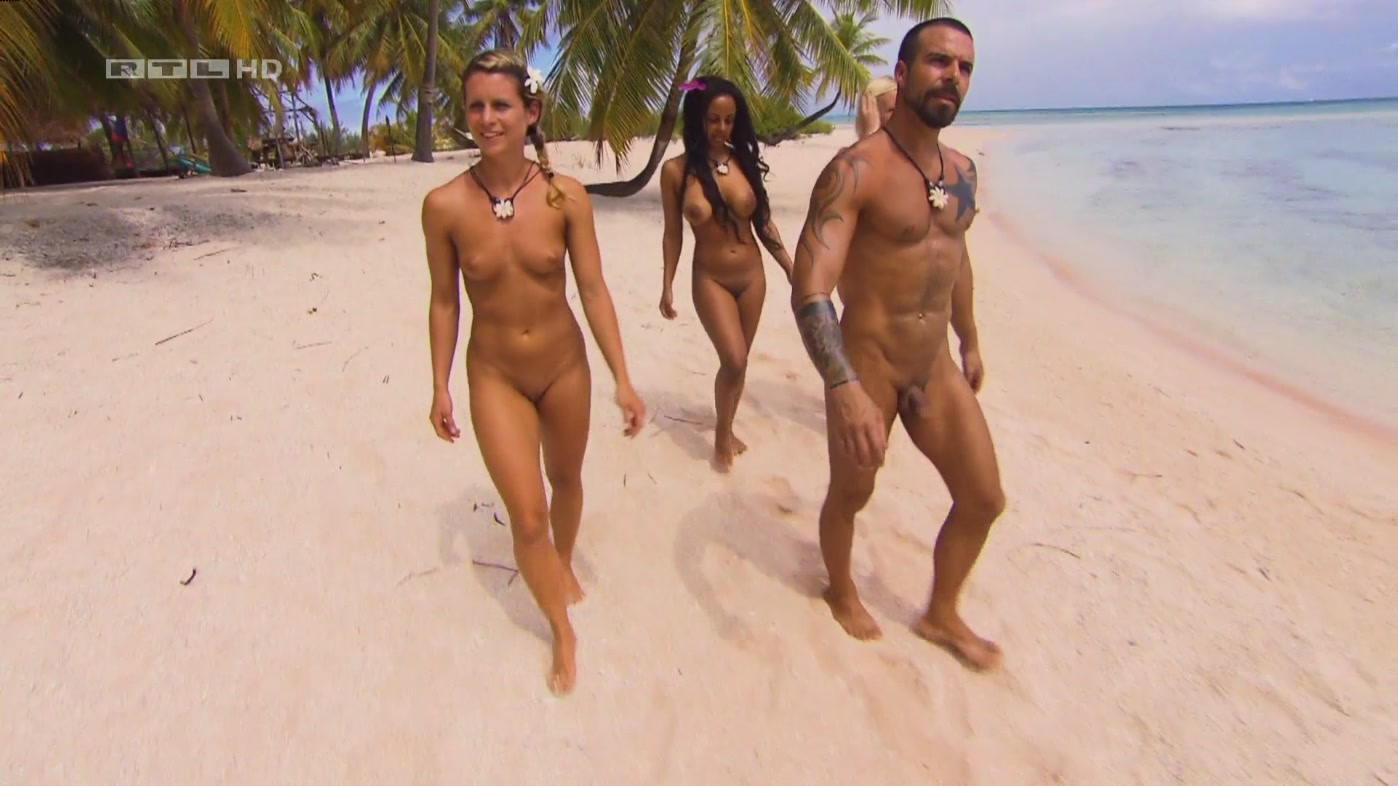 Holland Has A Naked Dating Show Here s An Uncensored Clip