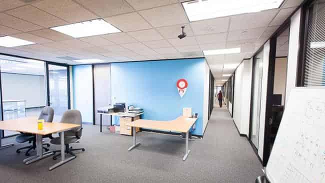 kantor maya jakarta