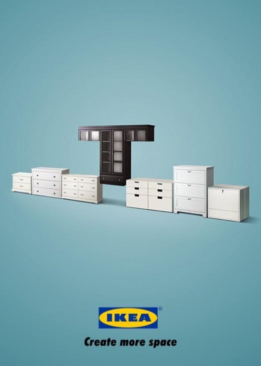 Creative Ads Ikea Ads