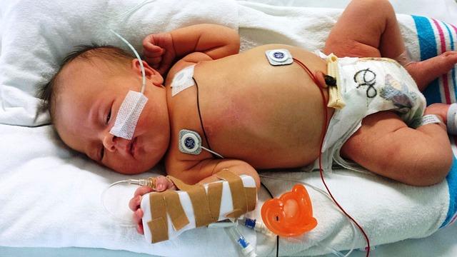 Tu bebé y el virus sincicial respiratorio RSV