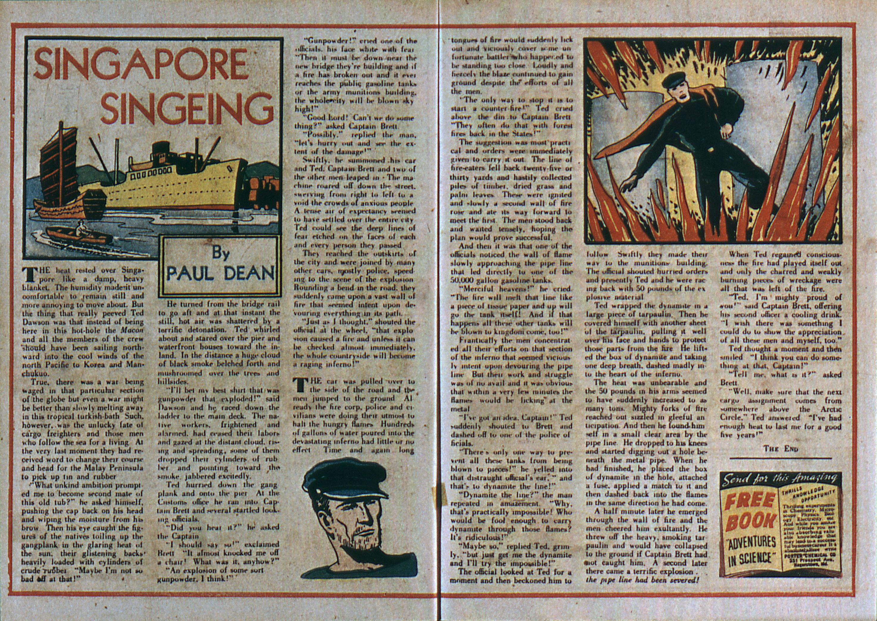Action Comics (1938) 6 Page 34