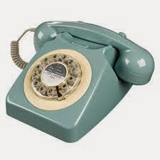 , Choosing a New House Phone:  Retro Style or Modern Features?