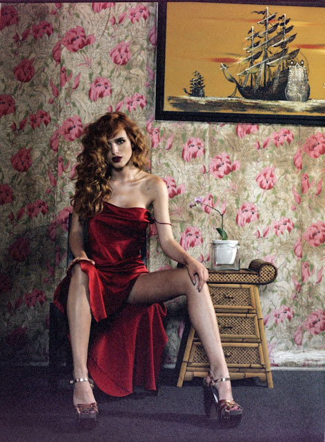 Bella Thorne – Photoshoot for Playboy Magazine