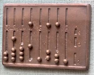 História da calculadora