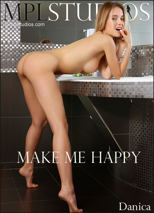 GeiLStudioa 2015-02-13 Danica - Make Me Happy 02230