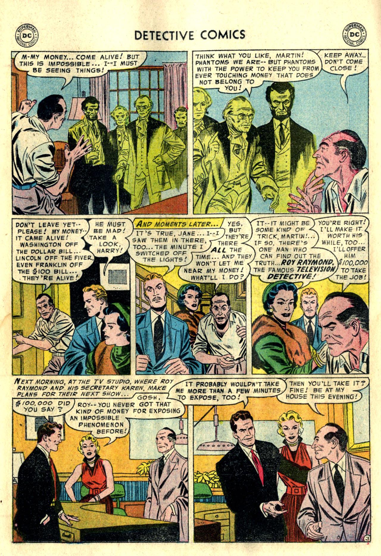 Detective Comics (1937) 225 Page 18