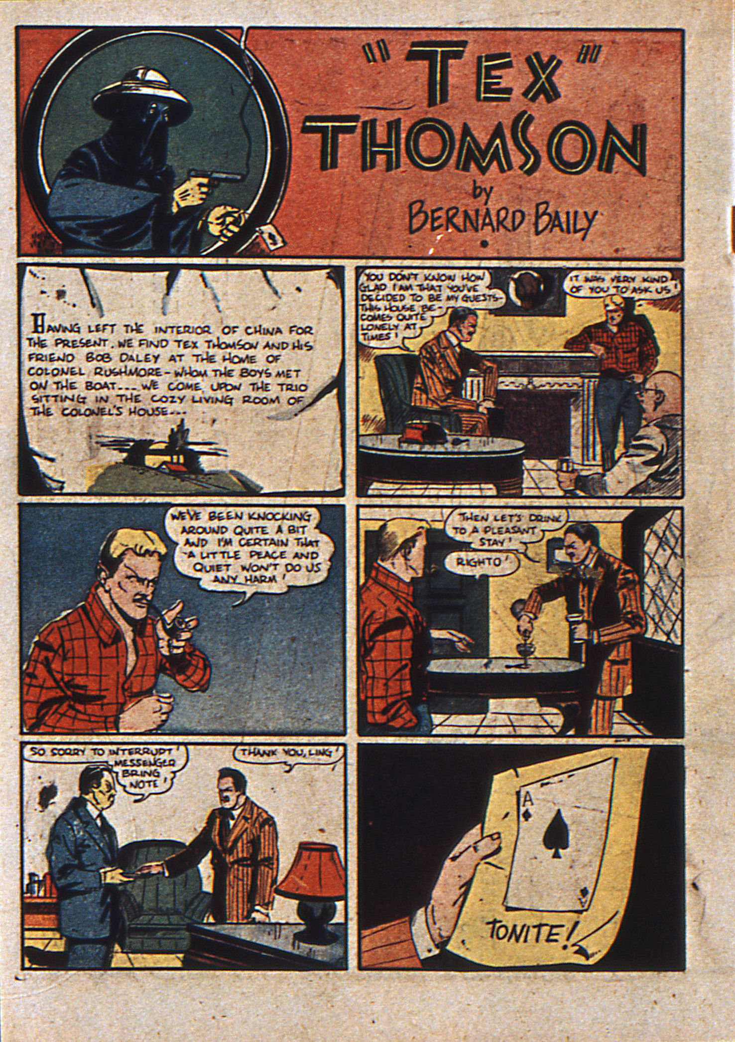 Action Comics (1938) 13 Page 34