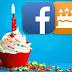 Happy Birthday Images Facebook