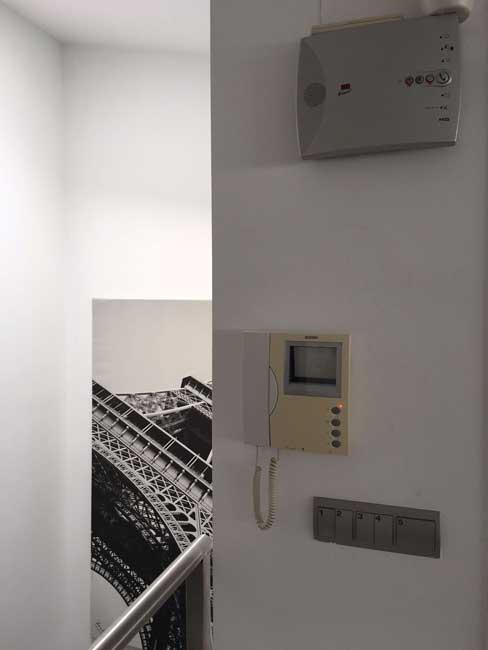 duplex en venta calle pintor camaron castellon pasillo2