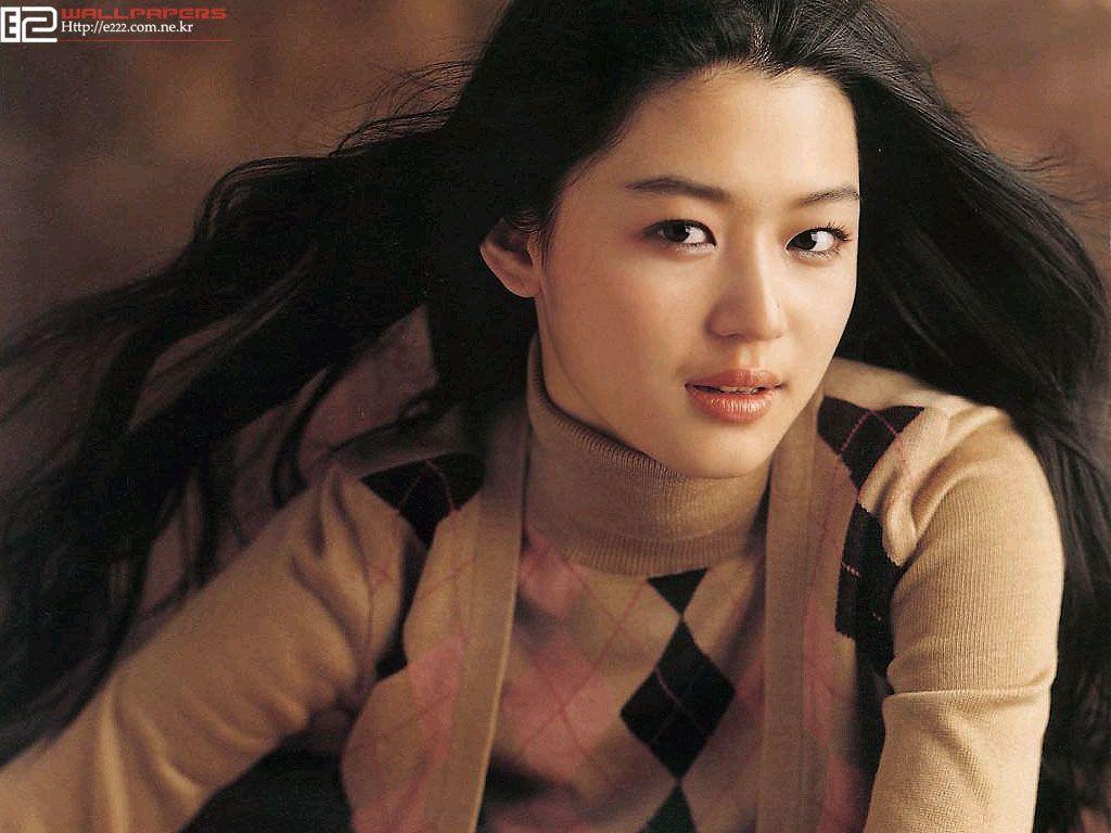 My Sassy Girl Korean Wallpaper Allwalls Jun Ji Hyun