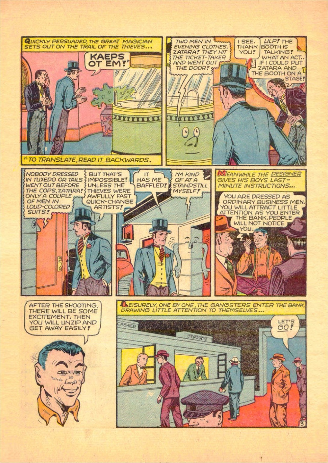 Action Comics (1938) 60 Page 57