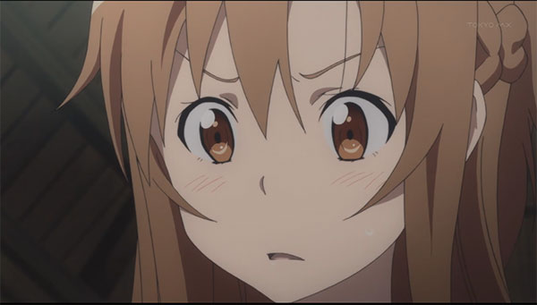 Review anime Sword Art Online 'Terjebak di dunia Game mematikan' - SAO Asuna