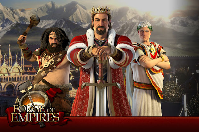 Forge of Empires (Review)