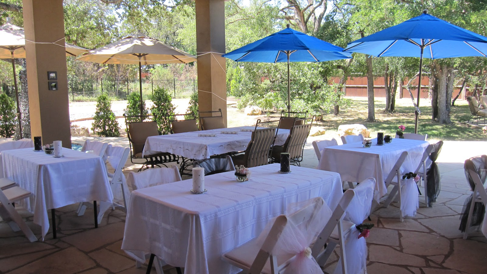 Fabric Outside Chairs Garden Rocking Chair Covers Onie Gonzalez: Hosting A Friends Baby Shower