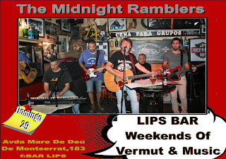 The Midnight Ramblers