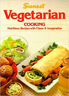 Sunset Vegetarian Cooking: Book Review