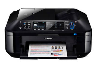 Canon PIXMA MX882 Drivers Download
