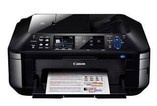 Canon PIXMA MX882 Drivers Download