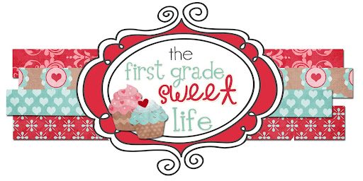 The First Grade Sweet Life