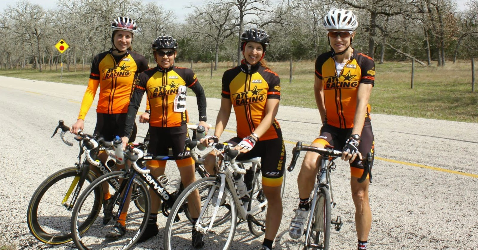 Austin Texas Triathlon News, Reviews, Events: For New Women