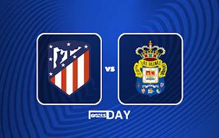 Atletico Madrid vs Las Palmas – Highlights