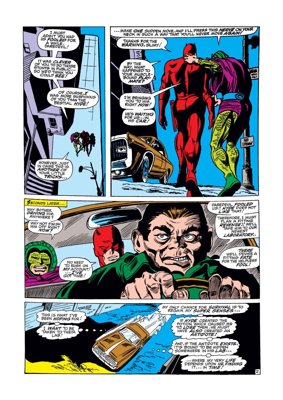Daredevil (1964) 32 Page 2