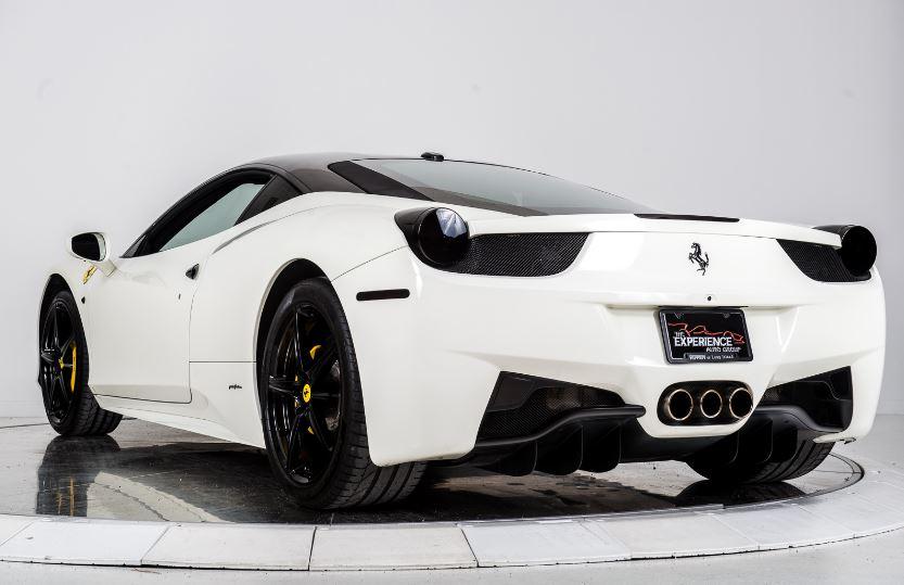 2017 ferrari 458 successor design, performance, engine, exterior