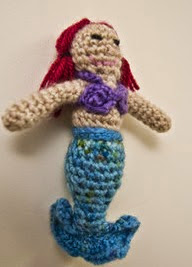 http://www.ravelry.com/patterns/library/mermaid-ornament