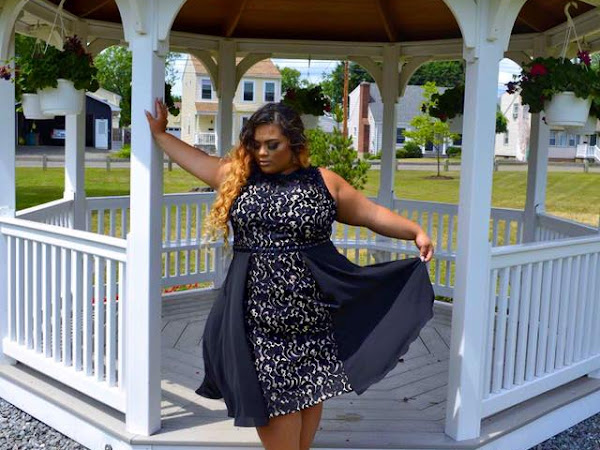 Maggy London Plus Size Formal Wear