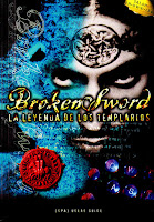 Broken Sword Manual delantera