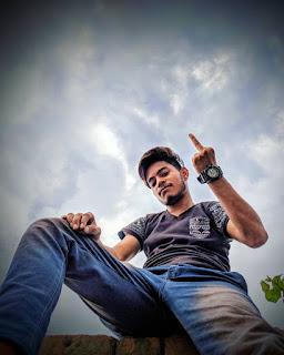 Ankush Singh (Tech4x - Youtuber)