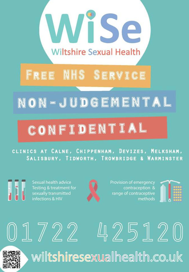 Salisbury free clinic uk sex